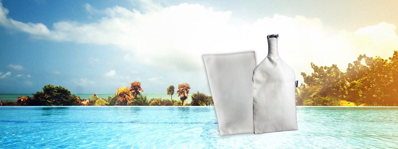 ถุงกรองสระว่ายน้ำ
